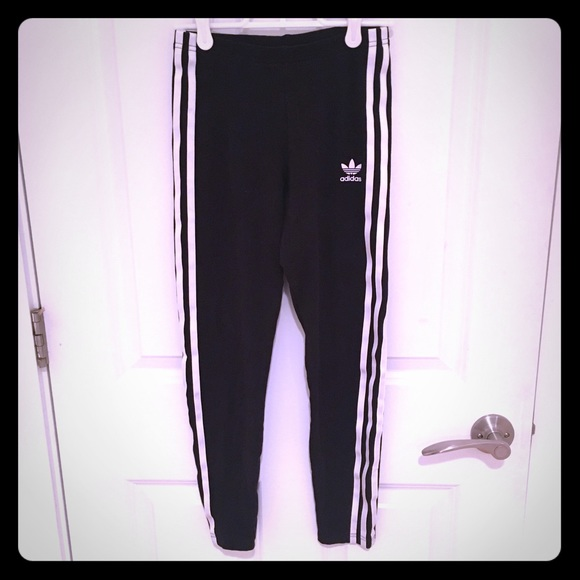 leggings adidas 3 stripes bordeaux